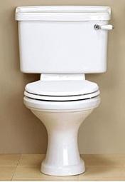 Barrhead Nationwide Discontinued Bathrooms
