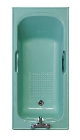 Turquoise Bath 1500x700
