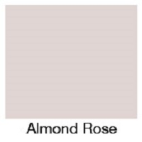 GRP Almond Rose 1700mm Front Bath Panel