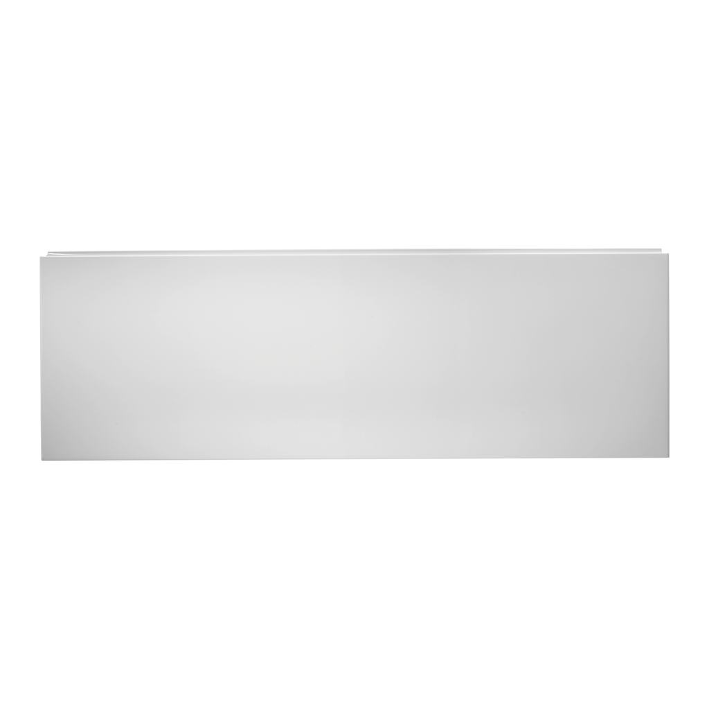 Ideal Standard White 1700mm Front Long Bath Panel
