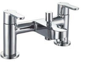 Camden Bath Shower Mixer