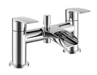 Balham Bath Shower Mixer