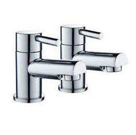 Harrow Basin Taps