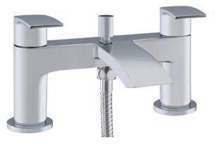 Portobello Bath Shower Mixer